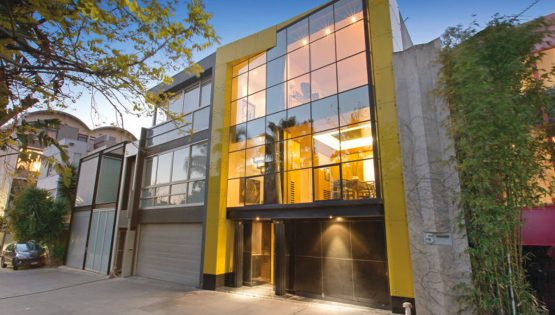 4 St Leonards Place, St Kilda - Residential Artico Lift