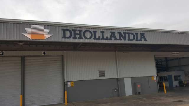 Dhollandia, Altona North