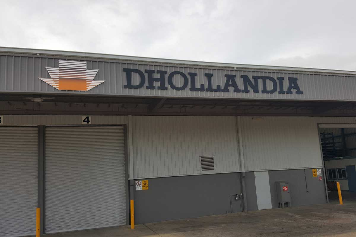 Dhollandia, Altona North