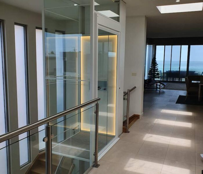 Edithvale-Aritco-Home-Lift-installation