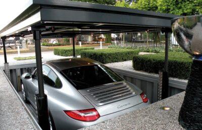 Autolifts-Autoaufzüge-CarLift-CarTurn-Parken
